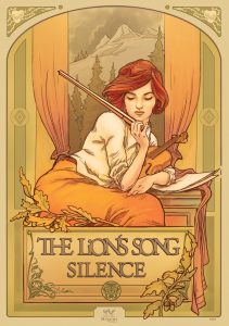 TheLionsSong_art