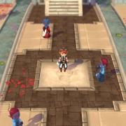 Demonia-Temple