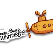 Logo - Swing Swing Submarine