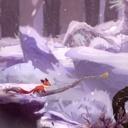 Screenshot 03 - Seasons after Fall - Gamescom 2014