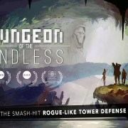Dungeon of the Endless - iPad 1