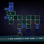 Dungeon of the Endless - iPad 4