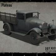 HandG_Civilian_Truck