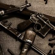HandG_German_WeaponsAndEquipment
