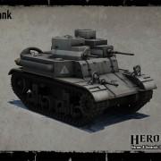 HandG_M2A2_Light_Tank
