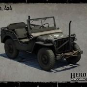 HandG_Truck,_1_4-ton,_4x4