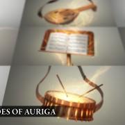 Endless Legend - Echoes of Auriga - Bonus Hero Items