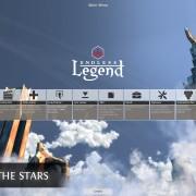 Endless Legend - Eye on the Stars - Drakken Outgame Scene