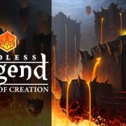 Endless Legend - Forges of Creation - Keyart
