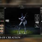 Endless Legend - Forges of Creation - Scyther Construct