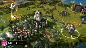Endless Legend Shifters - Allayi Village