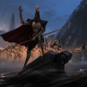 Endless Legend - The Cultists Battle