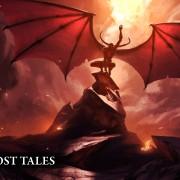 Endless Legend - The Lost Tales - Kazanji