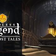 Endless Legend - The Lost Tales - Keyart