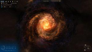 ES2-alpha-galaxy