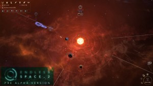 Endless Space 2 - Exploration - System View