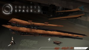 Endless-Space-2---Large-Cravers-Ship