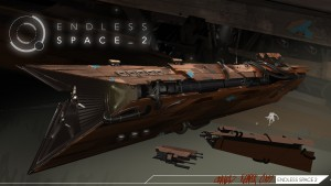 Endless-Space-2---Medium-Cravers-Ship