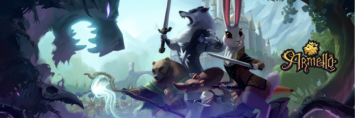 armello header